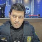 TV A Voz do Povo: PRF faz balanço da Operação Corpus Christi na BR 163