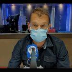 TV A Voz do Povo: vice-prefeito Gerson Bicego está em Curitiba para procedimento cirúrgico no coração