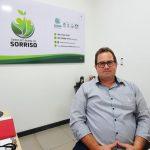 A Voz do Povo: presidente do Sindicato Rural está preocupado com queda na produtividade na colheita do milho