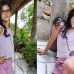 A Voz do Povo: Secretária de Educação comenta sobre aluna que morreu ao descer de ônibus escolar na Poranga
