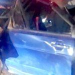 A Voz do Povo: mulher morreu e outras três pessoas ficaram feridas em acidente na MT 225 em Vera