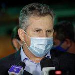 Governador sanciona lei que permite público testado ou vacinado nos estádios de MT