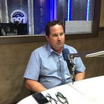 Presidente do Sindicato Rural fala sobre  base aérea de combate a incêndios e sobre Ferrogrão