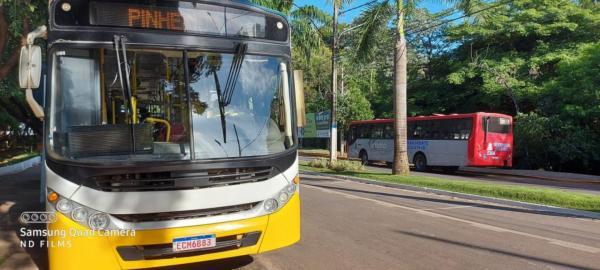 Prefeitura disponibiliza novo número de telefone para informações sobre transporte coletivo