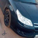 Veículo furtado em Sorriso é localizado em Peixoto