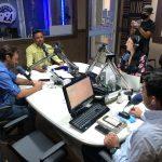A Voz do Povo: Acácio Ambrosini se licencia e Fredson Galindo assume cadeira na Câmara
