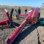 A Voz do Povo: sargento que pilotava helicóptero que transportava 280 quilos de cocaína é preso